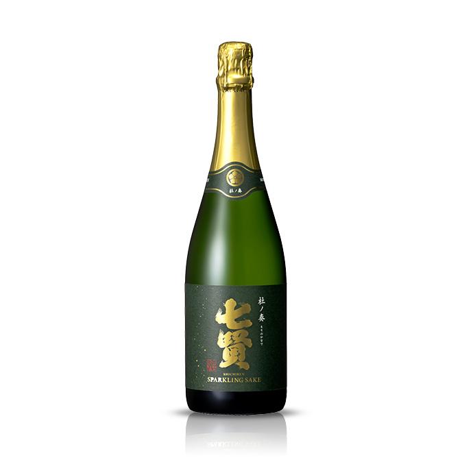 日本酒 スパークリング | 七賢 スパークリング 杜ノ奏