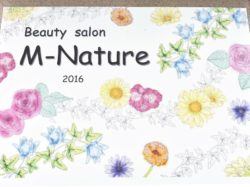 beauty salon M-Nature