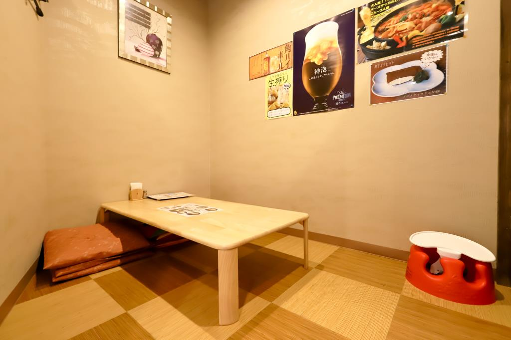 昭和町 ジャーメ 韓国料理2