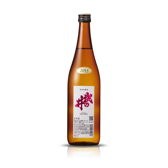 日本酒 特別本醸造酒 | 武の井 特別本醸造