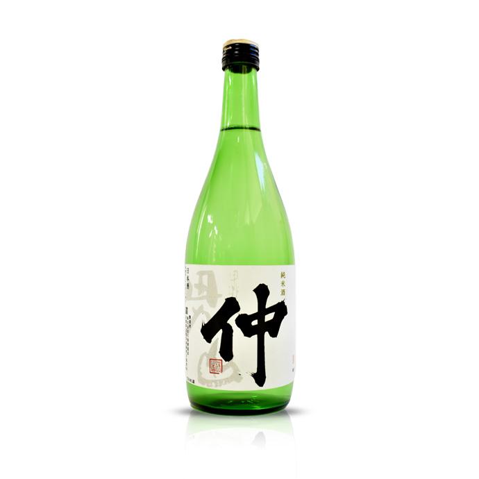 日本酒 純米酒 | 純米酒 仲