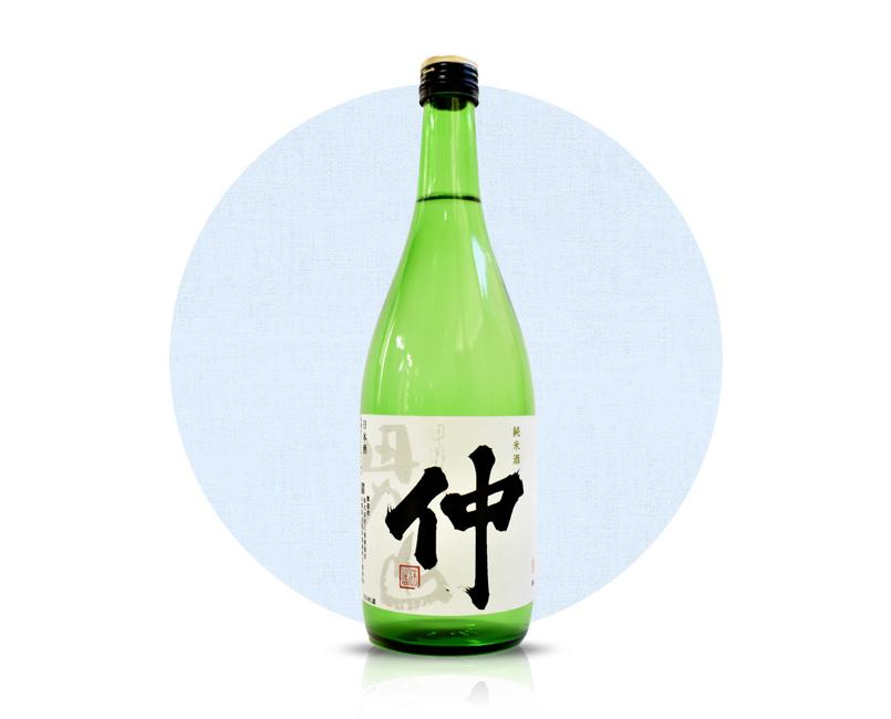 商品 | 純米酒 仲