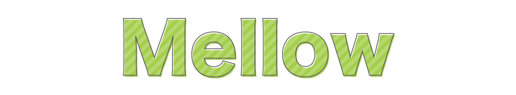 mellow(メロウ)