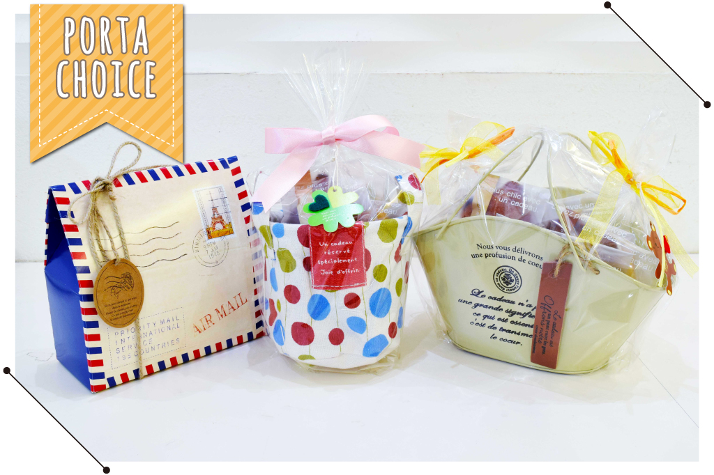 パティスリーツボ | PORTA編集部おすすめのプレゼント | 焼き菓子 各種