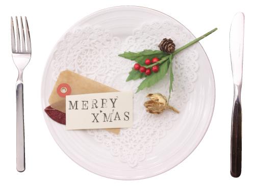 クリスマスにおすすめのレストランのリンクサムネイル