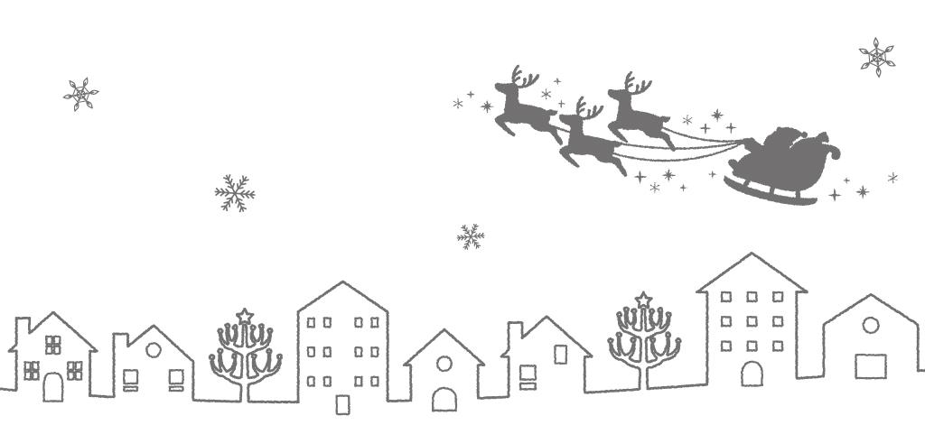 山梨のクリスマス特集ヘッダー