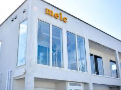hair salon melc