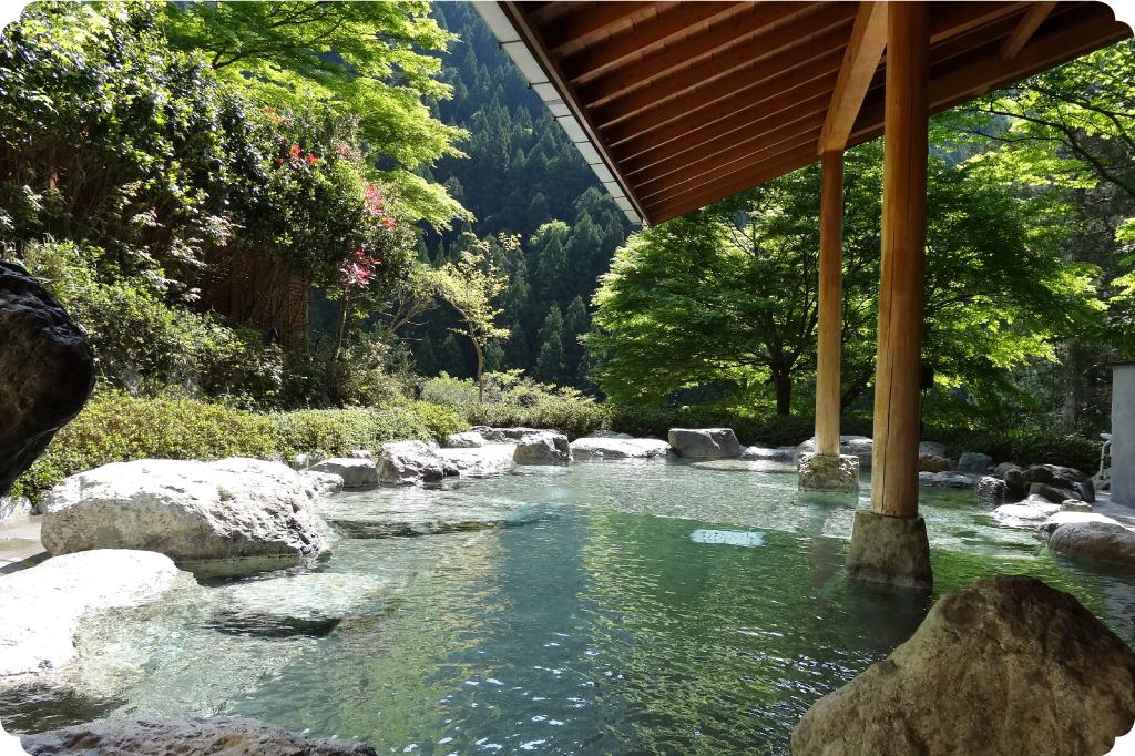 奥山温泉のサムネイル