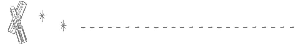 グロスの罫線