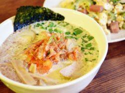 らうめん MENKUI(麺喰)
