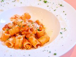 Cucina Italiana Se son rose
