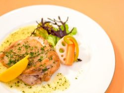 gourmet-cucina_italiana_se_son_rose 甲斐市 イタリアン2