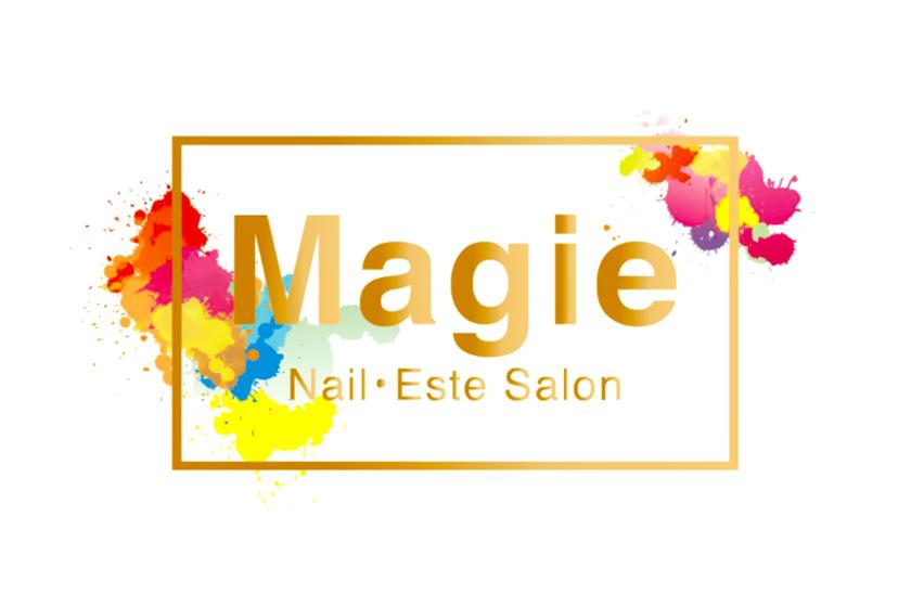 ネイル♥エステサロン Magie 甲府市 ビューティー 1