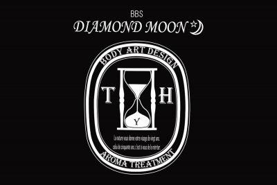 BBS DIAMOND MOON