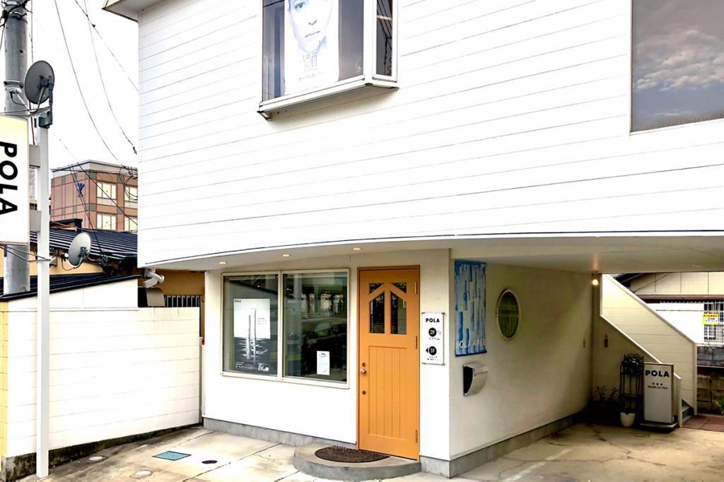 POLA 甲府駅北口店 エステ1