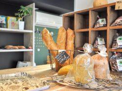 野菜パンの店 パン ド・ドウ