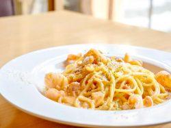 イタリアンレストラン かぎしっぽ 富士吉田3