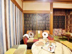 Cafe&Dining ルフレ~Reflet~ 笛吹市 石和町 洋食 カフェ 喫茶 3