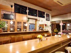 Cafe&Dining ルフレ~Reflet~ 笛吹市 石和町 洋食 カフェ 喫茶 4
