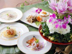 タイ料理レストラン ショークディー