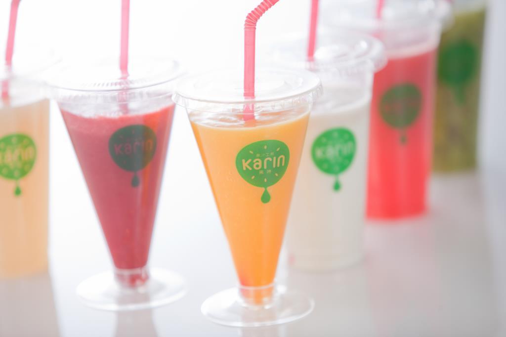 果汁工房 果琳 イトーヨーカドー甲府昭和店【閉店】