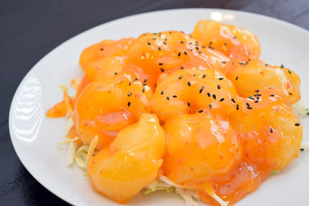 中華料理 蓮