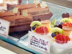シェリー洋菓子店