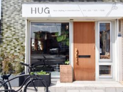 HUG hairstyling&coordination