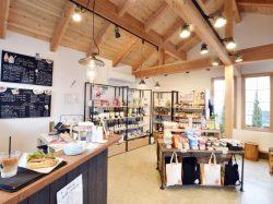 T's café 富士河口湖町 カフェ スイーツ 4