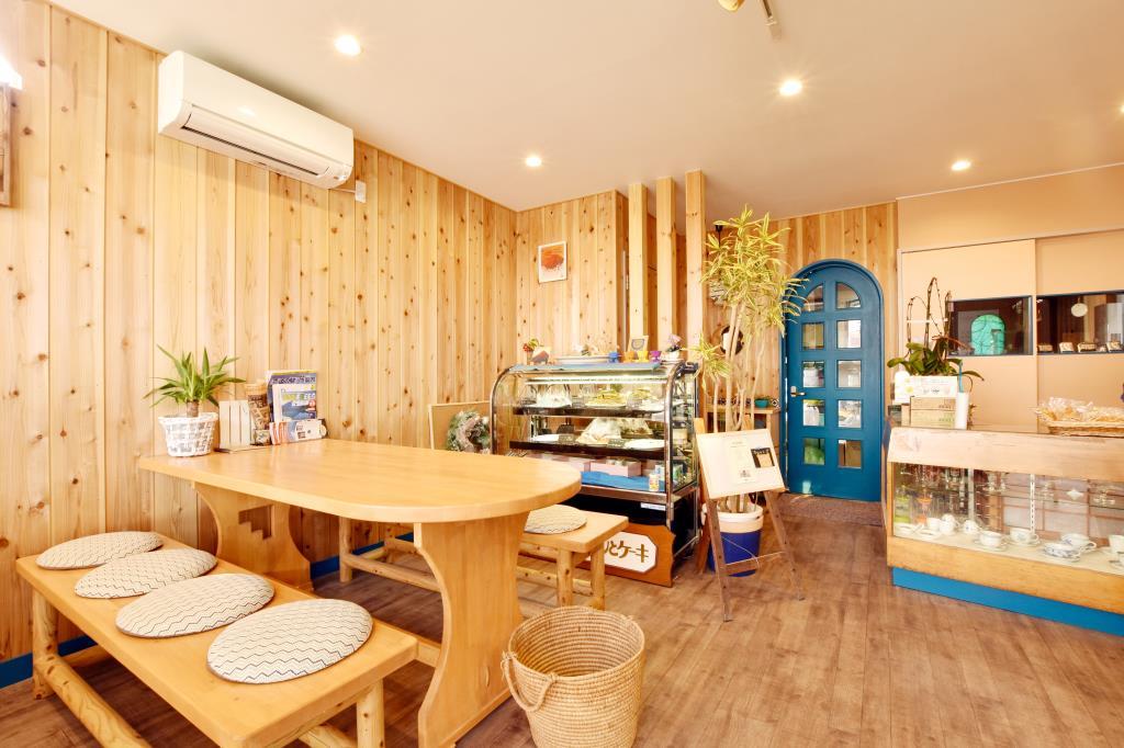 大森パン店3776Labo 富士吉田市 スイーツ パン 3