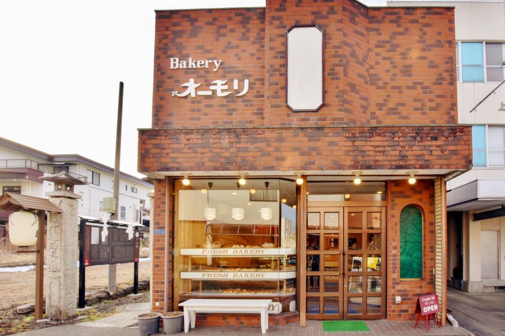 大森パン店3776Labo 富士吉田市 スイーツ パン 5