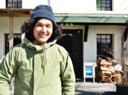 山を愛するアウトドア店・店主 | 石川 幸之助さん
