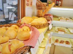 手づくりパンの店 まーころ
