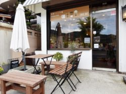 Lake Side Café Ku