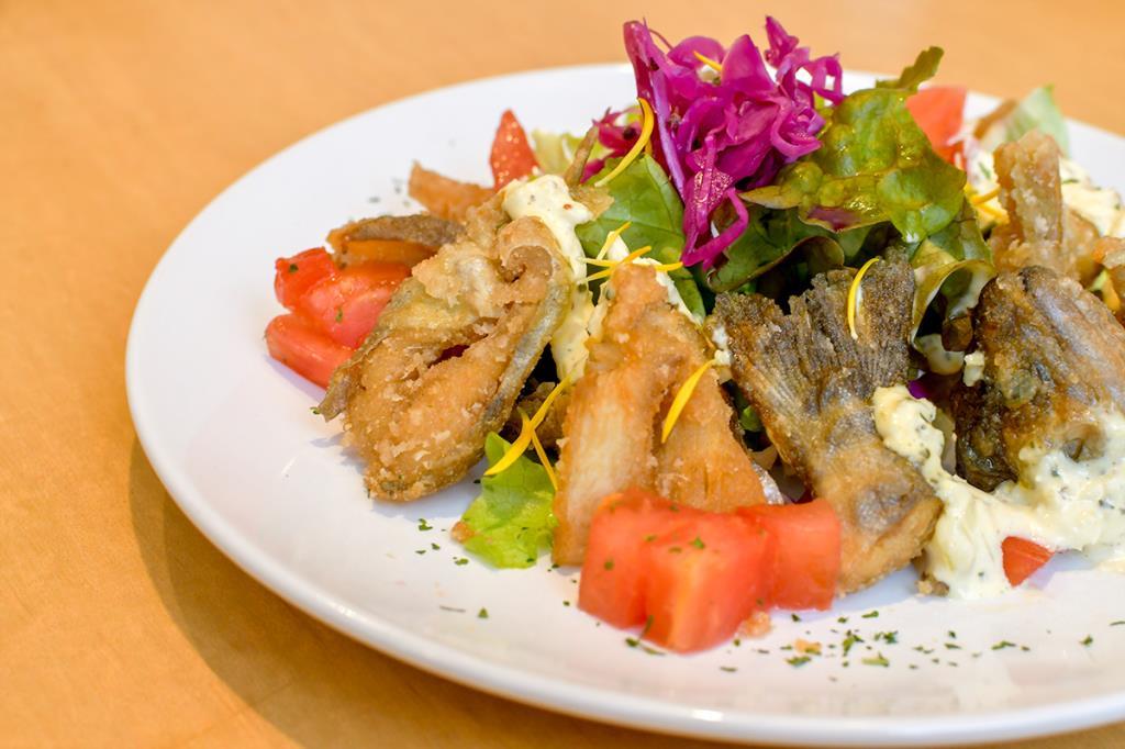 小菅 源流レストラン 洋食6
