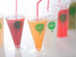 果汁工房 果琳 ラザウォーク甲斐双葉店