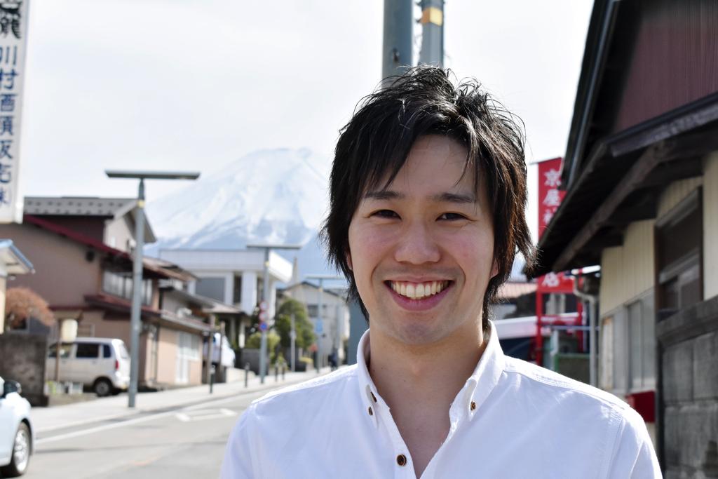 富士北麓地域の魅力を再発見!地元の可能性を信じ、未来につなげる