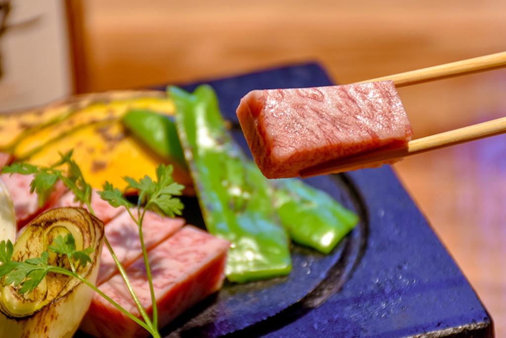 溶岩焼き 肉の匠【甲府市】