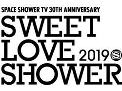 SPACESHOWER TV 30THANNIVERSARY SWEETLOVE SHOWER2019