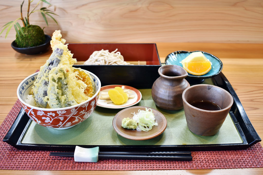 和食 寛菜 富士吉田市 グルメ 和食 1
