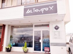 HAIR SALON BELTEMPO 甲府市 美容院 1