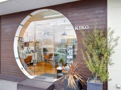 hair salon kiko