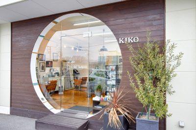 hair salon kiko