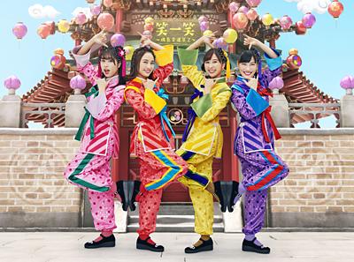 ももいろクローバーZ ジャパンツアー「青春」シリーズ3