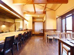 和食屋 フレッシュウォーター 富士河口湖町 居酒屋 4
