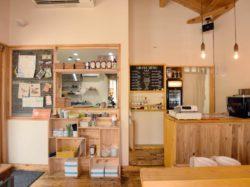 Back Country Burgers 甲州夢小路店 甲府市 カフェ/喫茶店 3
