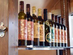 グリル&ワイン 甲州市 洋食 4