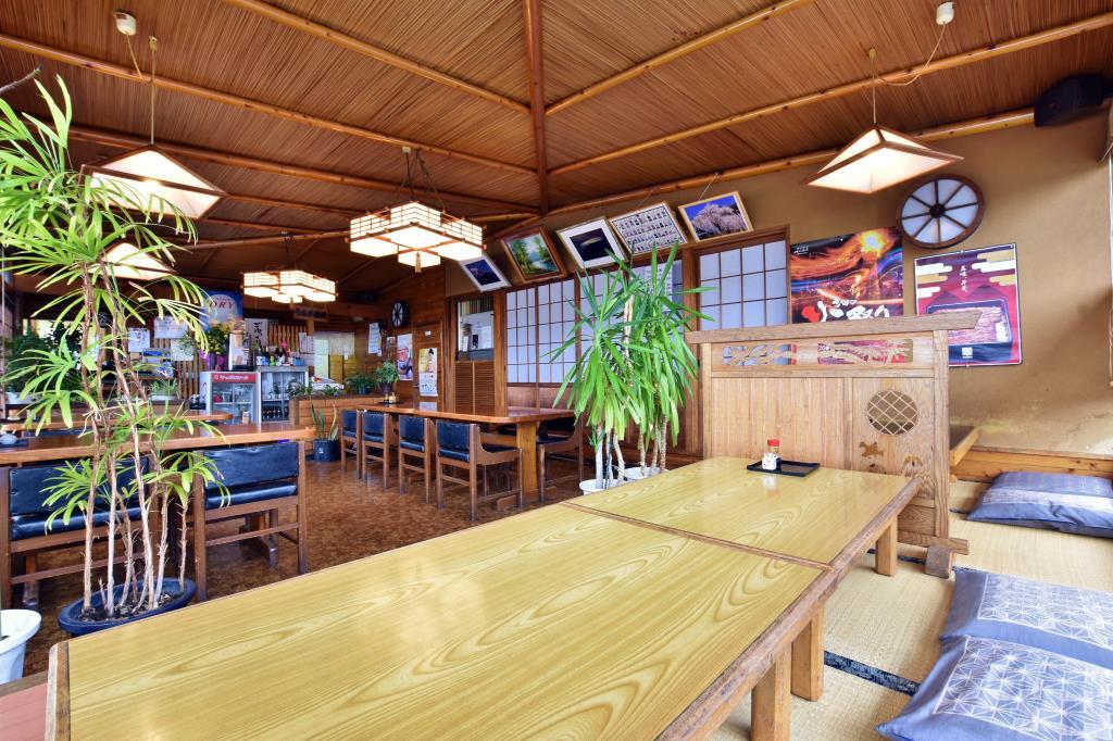 和風レストラン 糸車 和食 富士吉田市 4