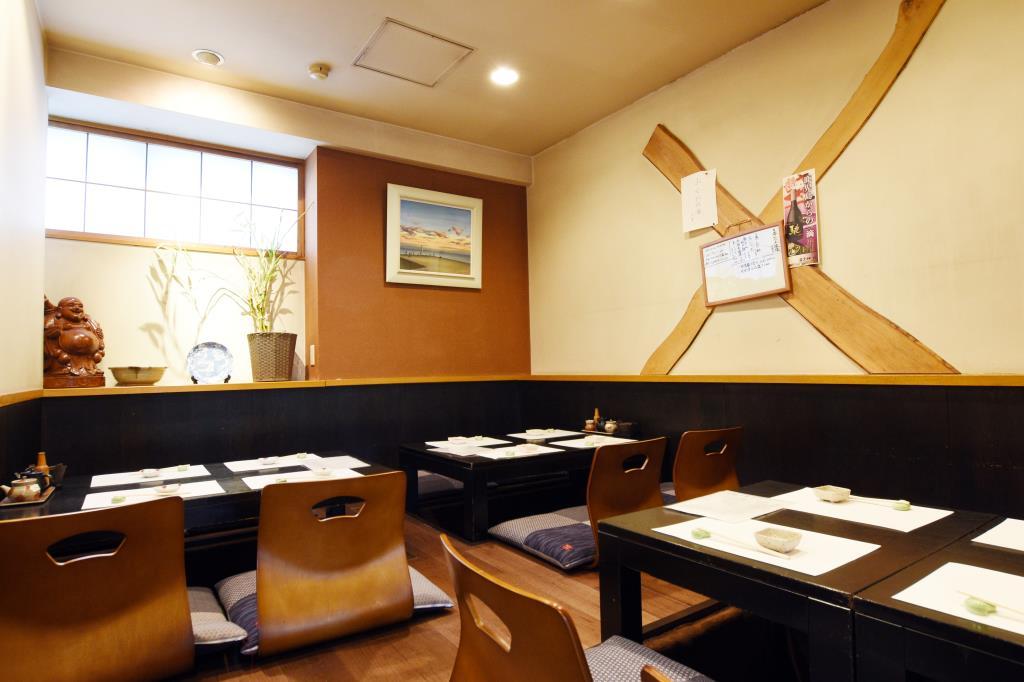 IZAKAYA 馳 昭和町 和食 3