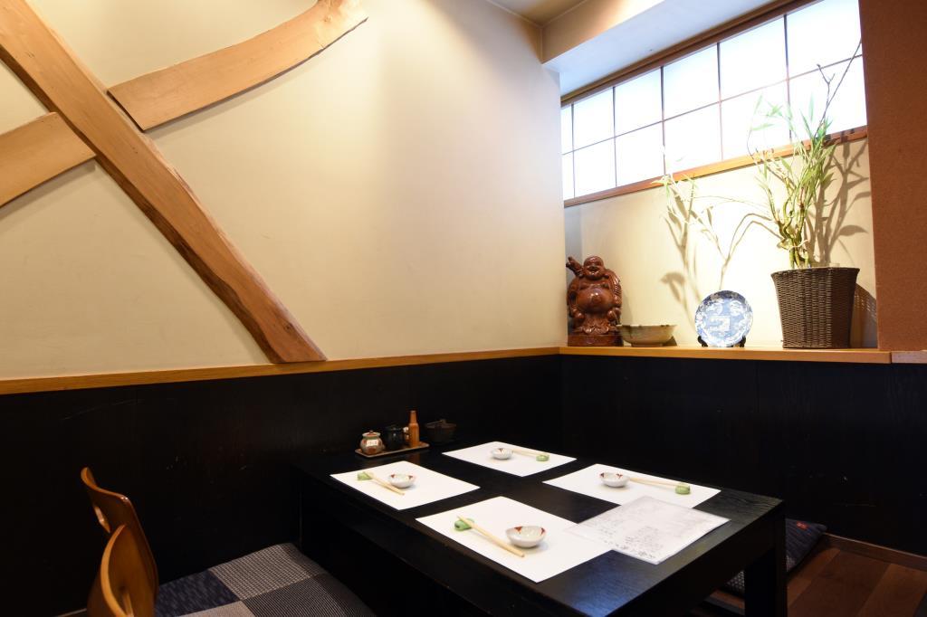IZAKAYA 馳 昭和町 和食 4